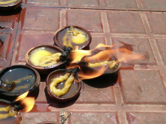 the FIRE spoiles EVIL's power EyeEm EyeEm Gallery EyeEmbestshots EyeEmNowHere Eyem4photography# Eyemphotography High Angle View India India_clicks Indian Indian Culture  Indiantemple Odisha Odisha Art Odisha India Odishagram Odishatourism