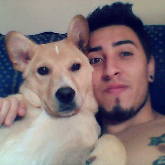 Selfie con Donky <3
