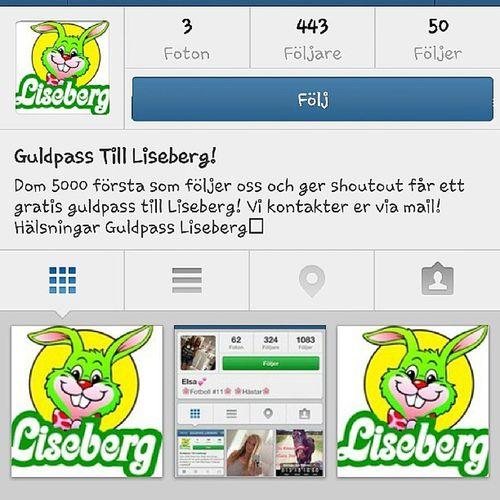 Shoutout Liseberg !! Guldpass  Liseberg G öteborg Gothemburg solsidan sverigesframsida shoutout :-)