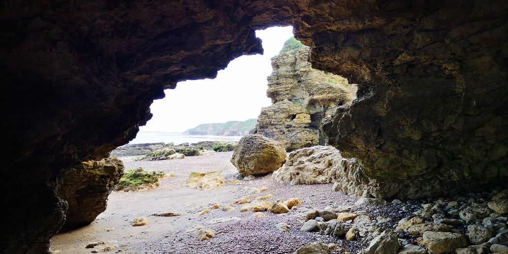 Cave Cliff