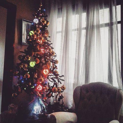 Então é natal. Feliznatal Natal2015 Igerspoa Igersrs Igersbrasil Christmas