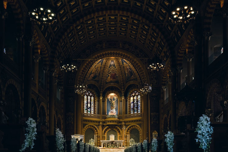 Beauty Church