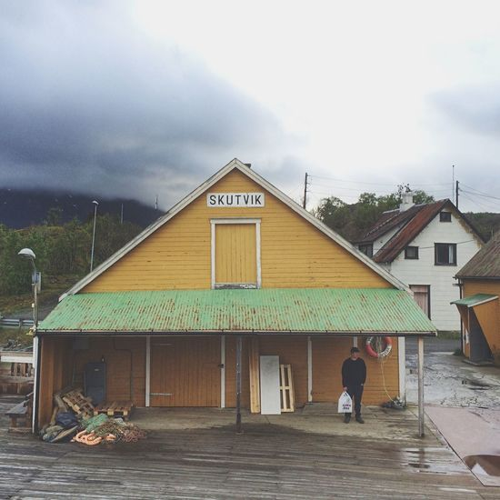 IPhoneography Travel Travel Photography Architecture People Watching People Lofoten Norway