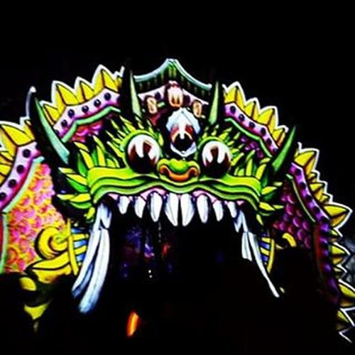 Hulaween Spiritofthesuwannee Art Monster Trippy