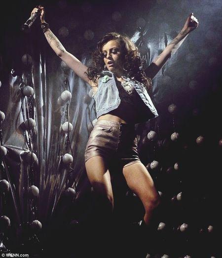 Cher Lloyd My Idol Beautiful Cute