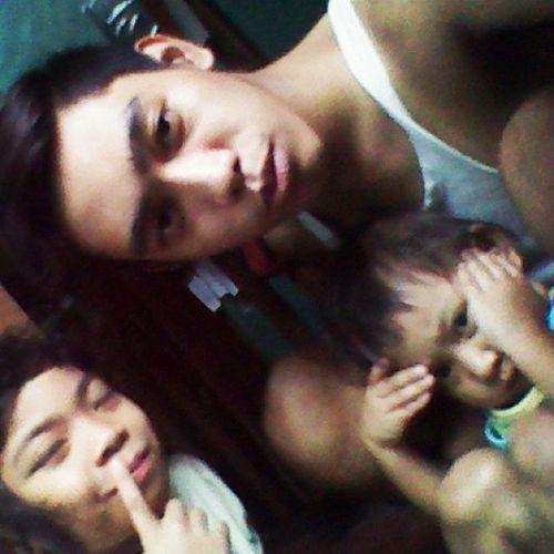 Cutie patootie's Pinoy Pinoyako Kids Batanghamog noypi filipino asian pamangkin instamoment instapic webstagram
