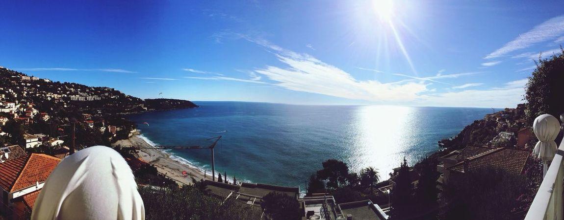 Monaco Perfect Landscape Weekend Sunset