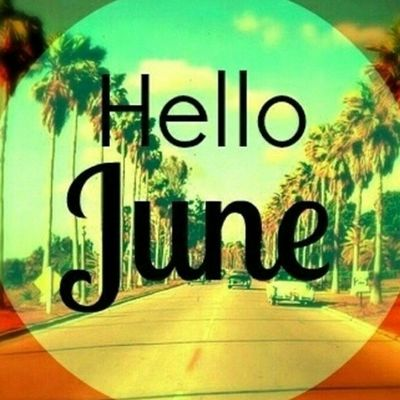 You will be a blessed month! Claiming it