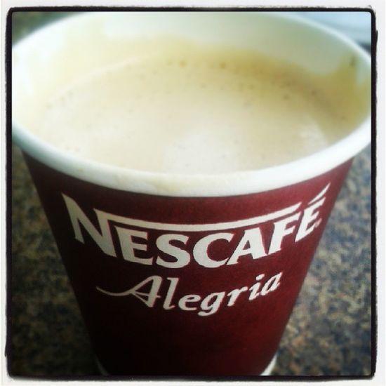 Cafezin cafezin... hmmm...