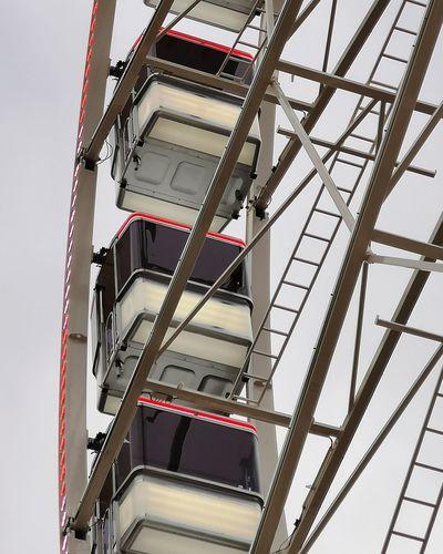 Outdoors Celebration Festival Leisure Activity Ferris Wheel Funfair Fun Amusement Park Amusement Park Ride