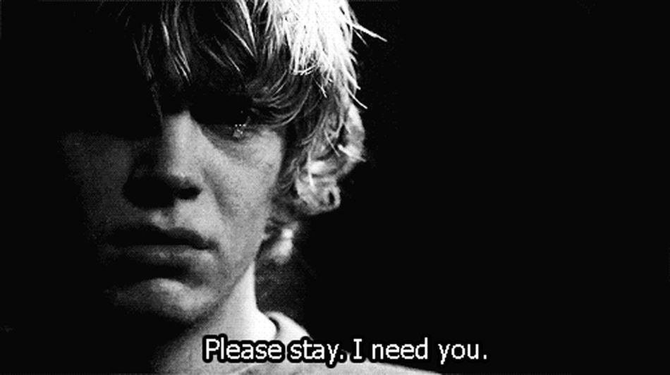 Please Stay Tate