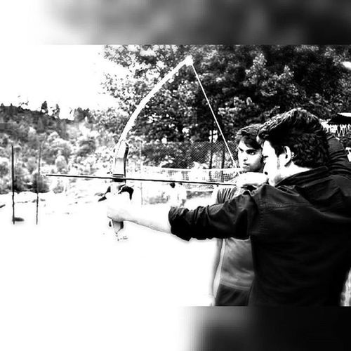 And then I found this. Mtbt Manali Manalitimes Funtime Arrow Shooting Archery Aimini Aiminghigh Highlife Highlifestyle Focussed Monochrome Monochromelove MonochromePhotography Black White Blackandwhitephotography Blackandwhite Hills Naturelove Adventure Adventureseeker Adventuretime Riverside campsideposercomiccomicartblurry