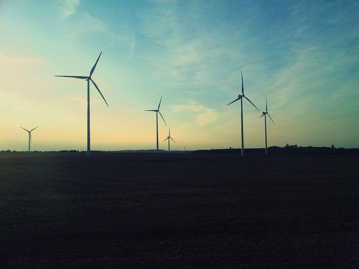 Eolic Eolicenergy Eolicfarm Eolico  Eolic Park Windenergy