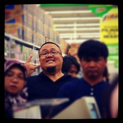 Panjang kiyu yow Terima Brunei InstaBruDroid Andrography Giant