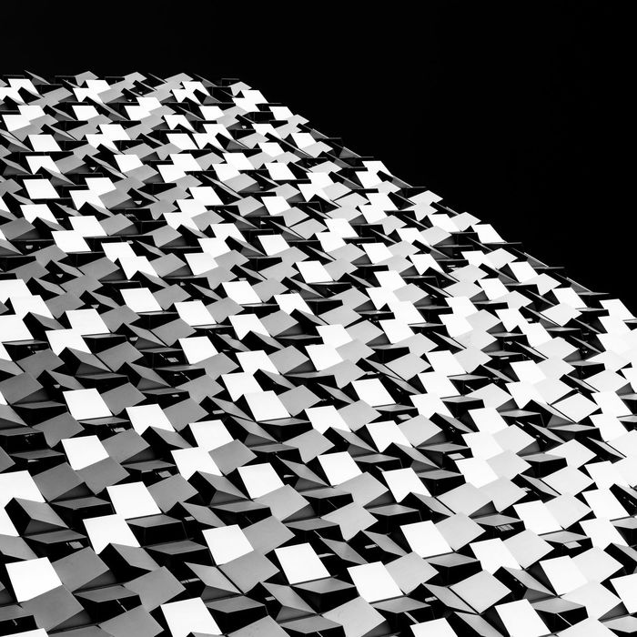 Abstract Photography Angles And Lines Architecture Black & White Black And White Black Background Cheese Grater Day Lines And Shapes Minimal Minimalism Minimalism_bw Minimalist Minimalist Architecture Minimalist Photography  Minimalistic Minimalobsession No People Squares Squares And Lines The Architect - 2017 EyeEm Awards