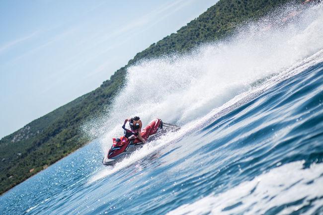 Action Adriatic Sea Adventure Adventure Club Croatia Jet Nautical On The Way Sea Seaside Showcase July Summer Summertime Water