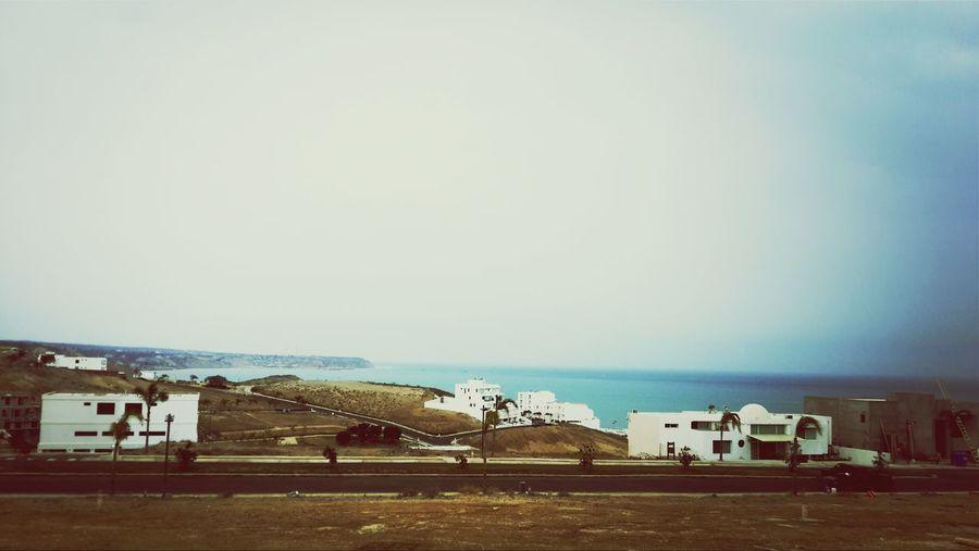 City mar