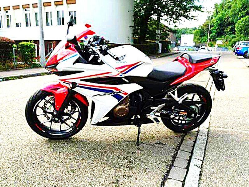 Motorcycle Mymotorcycle Honda Motorcycle HondaLove BikerGirl Day Outdoor Photography