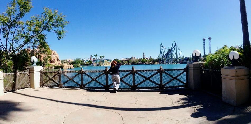 Islands of Adventure, Orlando, FL Check This Out Enjoying Life Amusementpark IncredibleHulk Drdoom Drseuss Universal Studios
