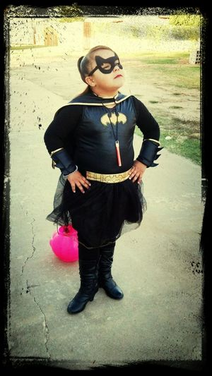 ~My beautiful BatGirl~