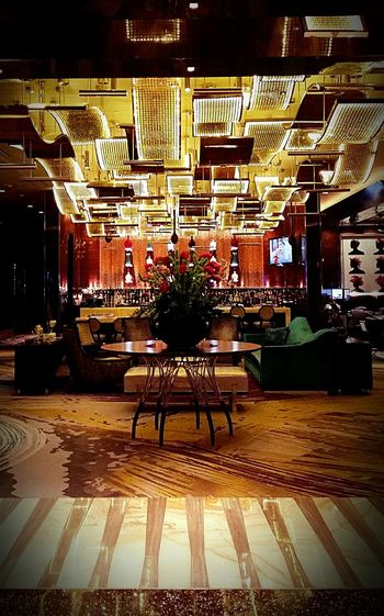 Lounge Area Loungebar Lounge Restaurant