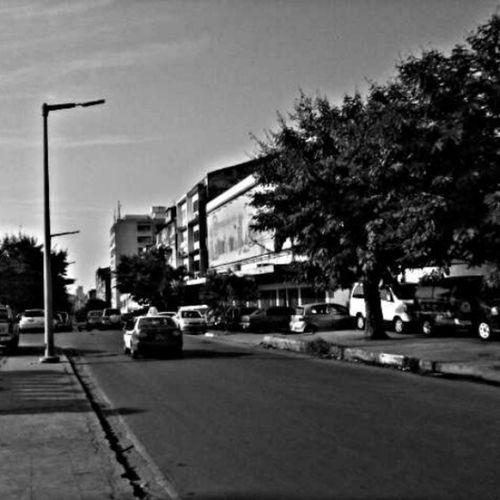 A city of sins. Mgl Maputo WMg