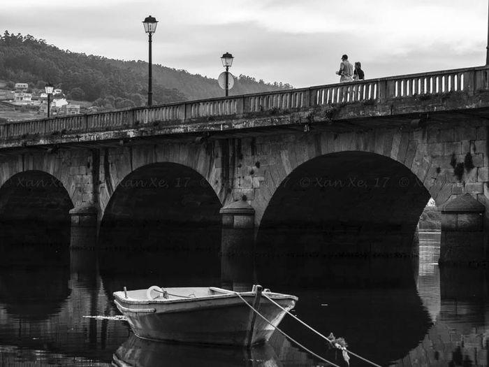 A ponte do Eume