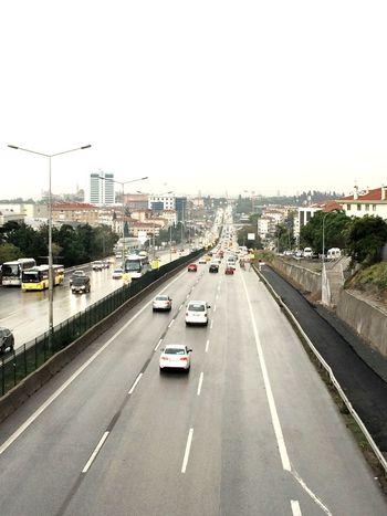 мост MostAcibadem🙈👍 Eye4photography  Love ♥ Street Istanbul Turkey
