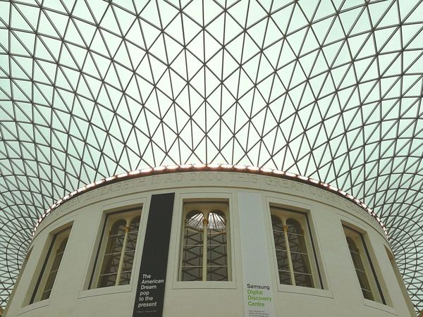 Art Is Everywhere Built Structure Modern Architecture Public Building Indoors  Low Angle View The Secret Spaces EyemLondon London EyeEm Best Shots Photographyislife Uniqueness Urban Exploration LONDON❤ City Weekly Eyeem Museum Visit Museum Exhibit The Architect - 2017 EyeEm Awards The Architect - 2017 EyeEm Awards EyeEm LOST IN London