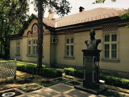 Serbia Oplenac