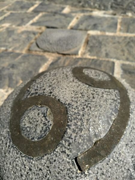 Detodounpoco Numbers Numbers Only Metal Capturedonp9 HuaweiP9 Oxidation Process Oxidation Vintage Textured