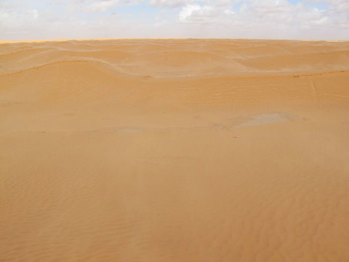 Tunisia travel holidays Land Sand Scenics - Nature Landscape Desert Tranquility Tranquil Scene Environment Day Beauty In Nature No People Sky Nature Climate Arid Climate Non-urban Scene Remote Sand Dune Beach Outdoors