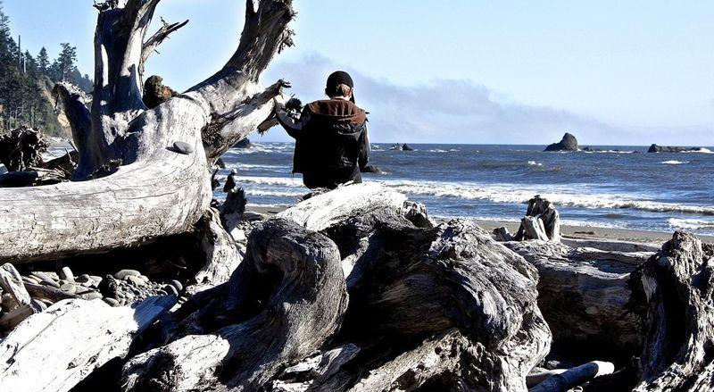 Ruby Beach Nationalpark The Moment - 2015 EyeEm Awards USA Rubybeach The Traveler - 2015 EyeEm Awards Ruby Beach On The Beach Beautiful Nature EyeEm Nature Lover Beachphotography The Great Outdoors - 2015 EyeEm Awards