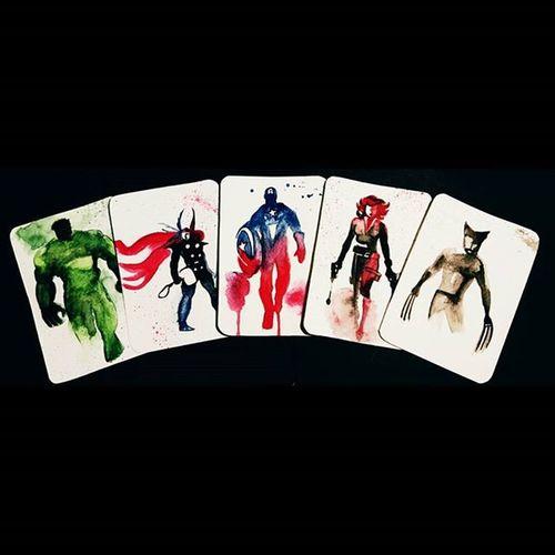 IndiaJourney Avengers