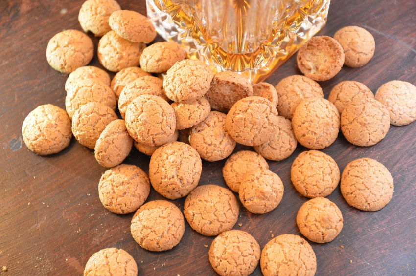 biscotti italiani amaretti Food And Drink Food Table Large Group Of Objects Healthy Eating Variation No People Cookie Close-up Ready-to-eat