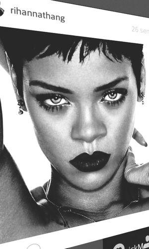 Modelo Rihanna♥ Rihannanavy Rihanna Beautiful Eye4photography  Rihannalife Sexygirl Beautiful ♥ rihanna!!!