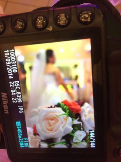 düğün ortaları :) çiçek ve gelin