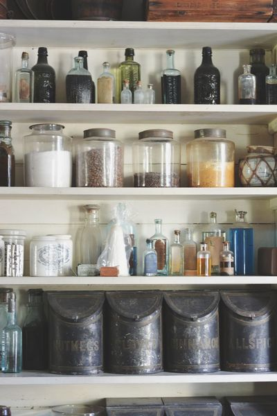 Historical organization Shelf Large Group Of Objects In A Row Indoors  Choice Variation Abundance Bottle Store Retail  Arrangement Jar No People Business Day Perfume Counter Long Island New York Old Bethpage