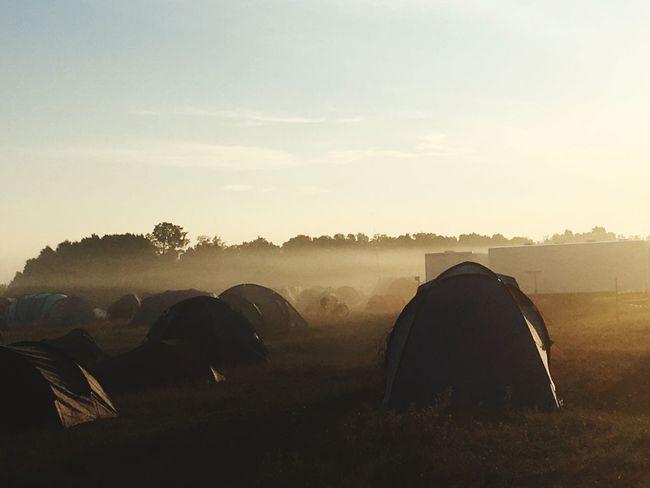 EyeEm Selects National Jamboree 2017,Sweden Nature Tent
