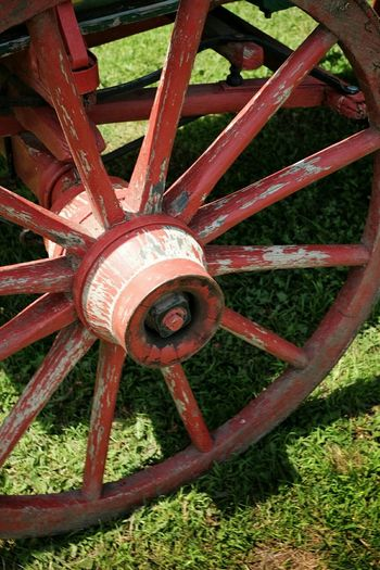 Wagonwheel Old West  Pioneers History Through The Lens  Covered Wagon Educational Nebraska MidWest Transportation History Lesson