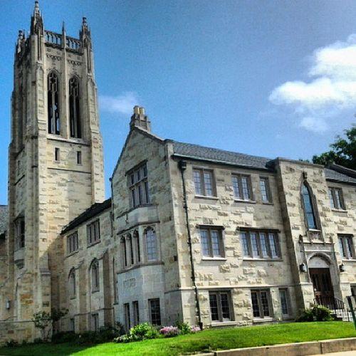 Centenary  Methodist Church Beatrice architecture limestone
