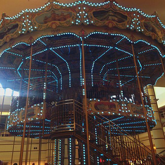 Magic Fairytale  Carousel First Eyeem Photo
