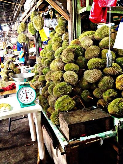 Let's talk about davao's pride!! Durian visit our blog www.faechanph.blogspot.com