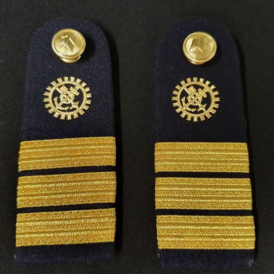 Chief Ingenieur
