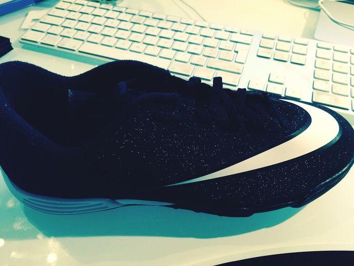 Nike Superfly Mercurial CR7 Edition First Eyeem Photo