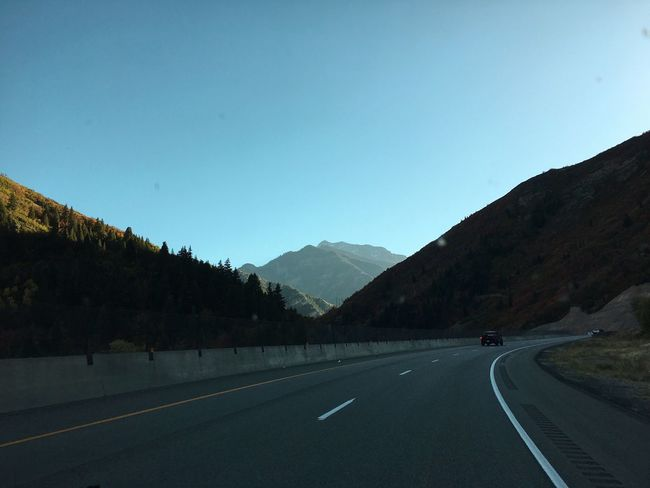 from the drive to Provo yesterday. Utah Fall Colors Provo Canyon