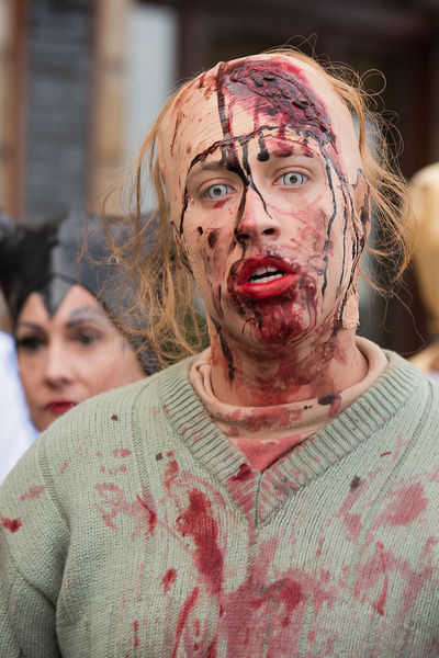 Blood Bordeaux City Disguise France Guns Mask Military Parade Pepole Soldier Street Street Photography Streetphotography Walk Walking Around The City  Zombie Zombiewalk