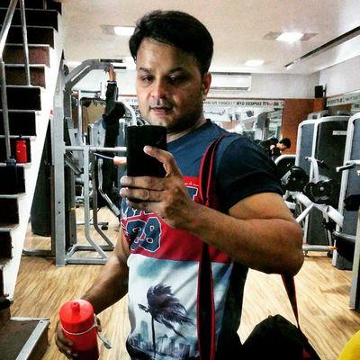 Endoftheday Workout WorkoutSession Mylastlove Happysingh Arms Armsworkout Rajeevkumar August28inc Noida Benifitexpressgym