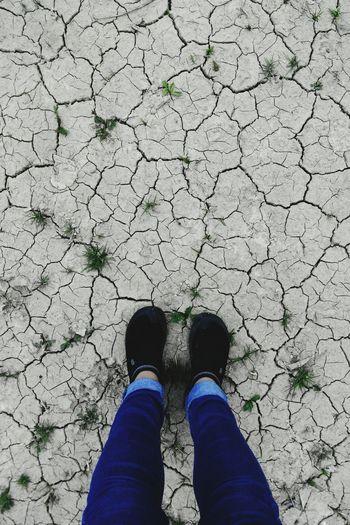 Taking Photos Enjoying Life Spring Time Whatisee Feet On The Ground That's Me