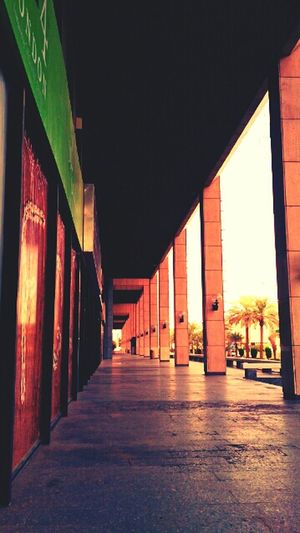 Perspectiva Taking Photos Columns Leyonphotography